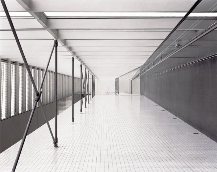 Jörg Steck - surrealer Raum