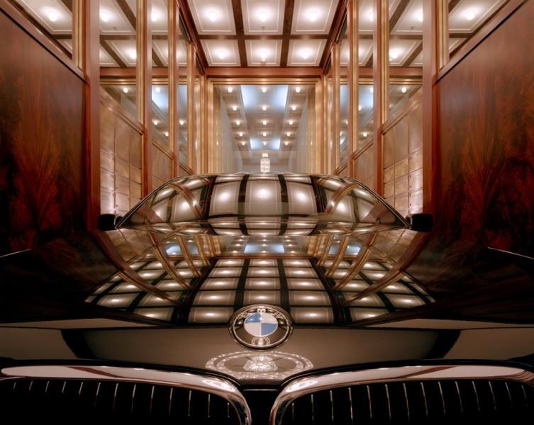 Jörg Steck - BMW