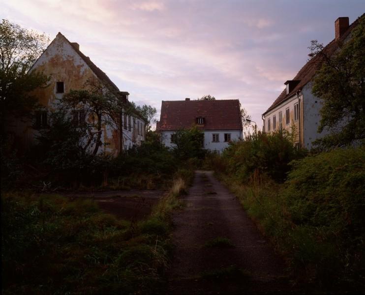 Insel Wustrow bei Rerik