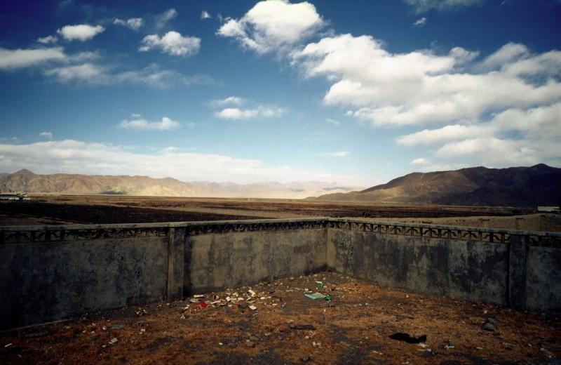 Tibet - Gefängnis