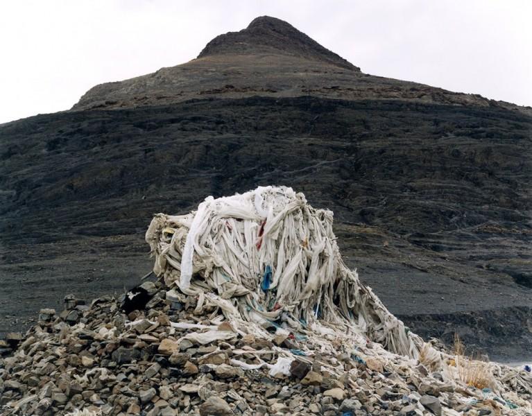 Tibet - Opfer