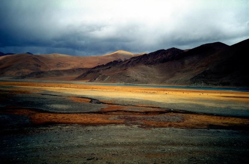 Tibet - Reise