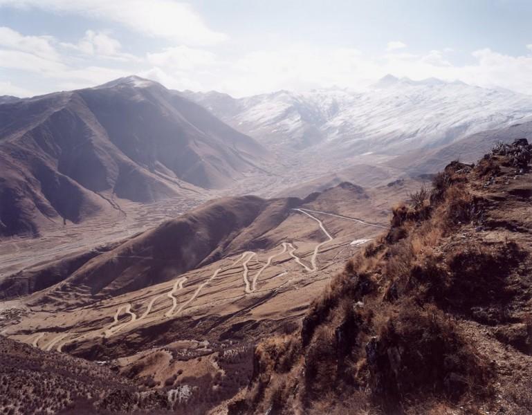 Tibet - Hochland