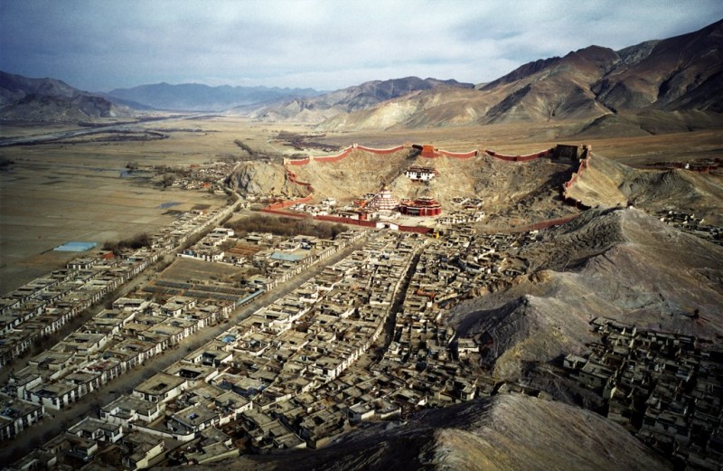 Shigatse - Tibet