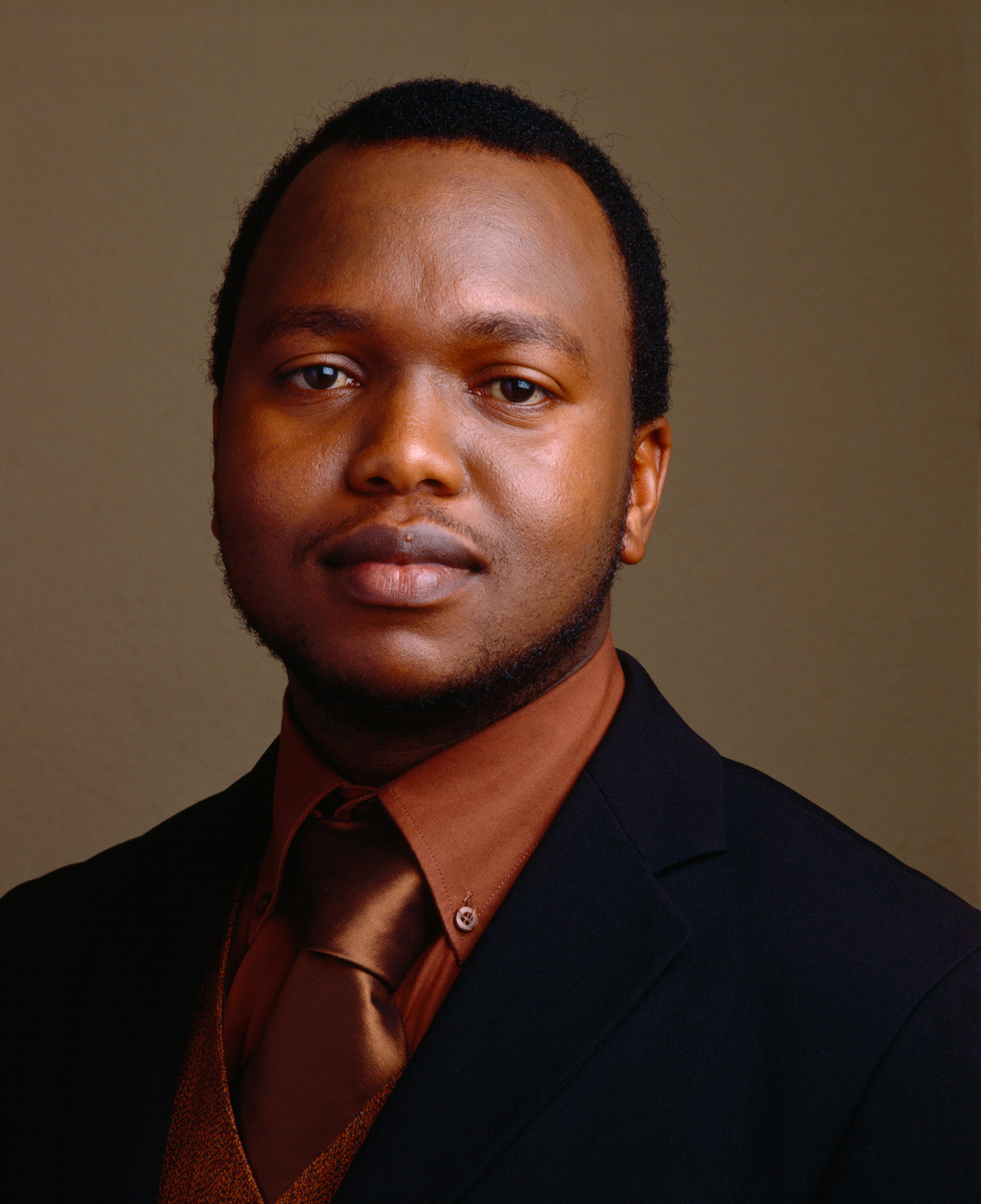 Godlove - Tansania