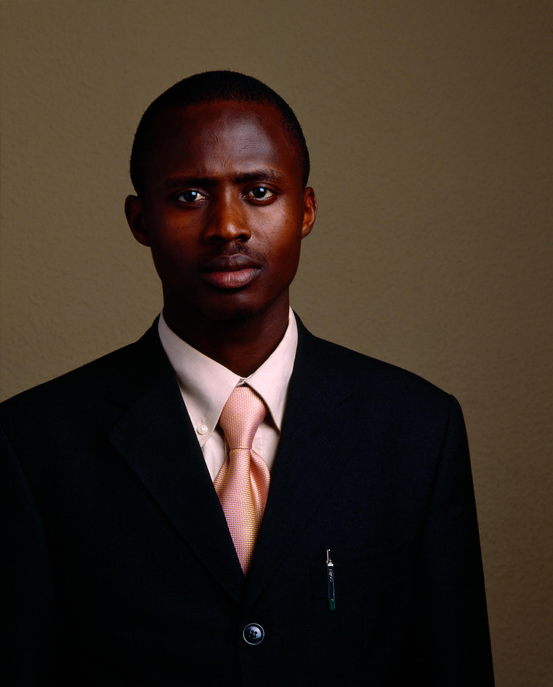 Gilbert - Kamerun