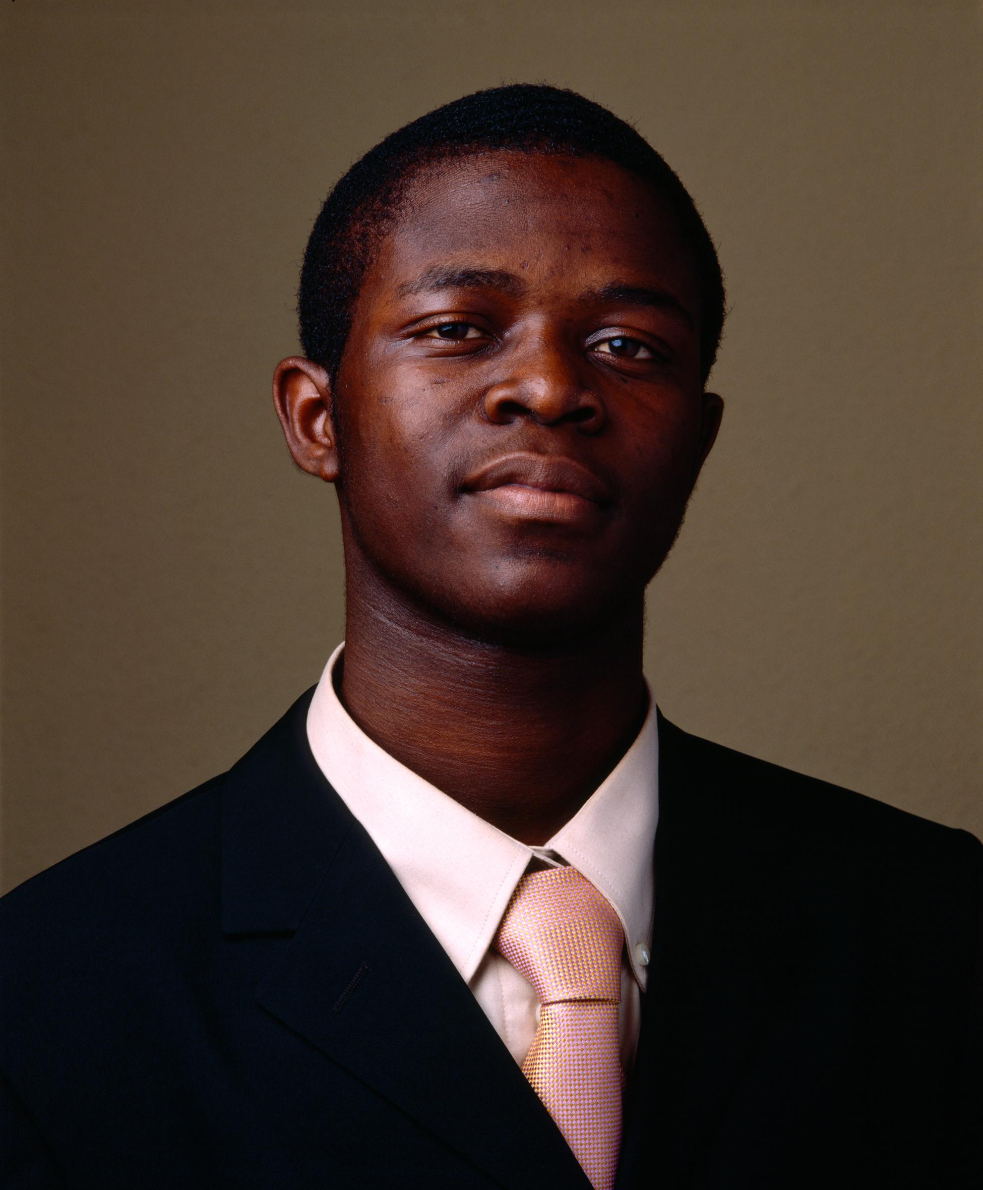 George - Ghana