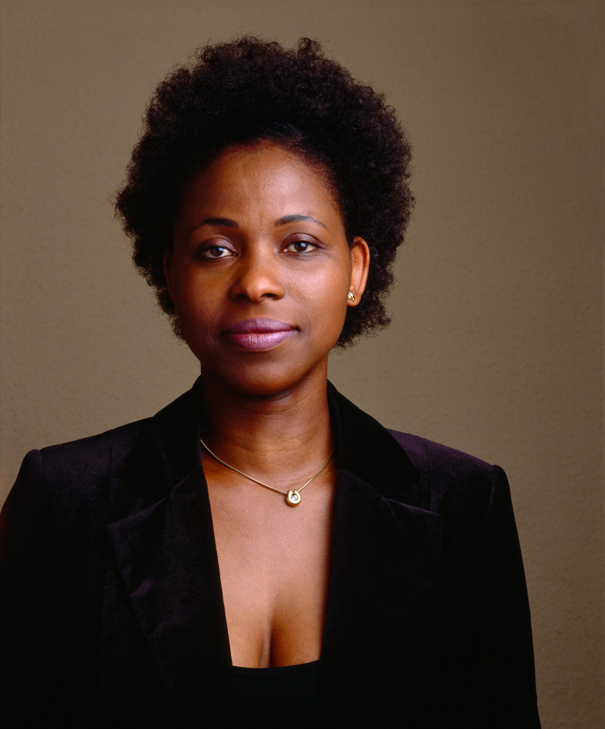 Sandra - Togo