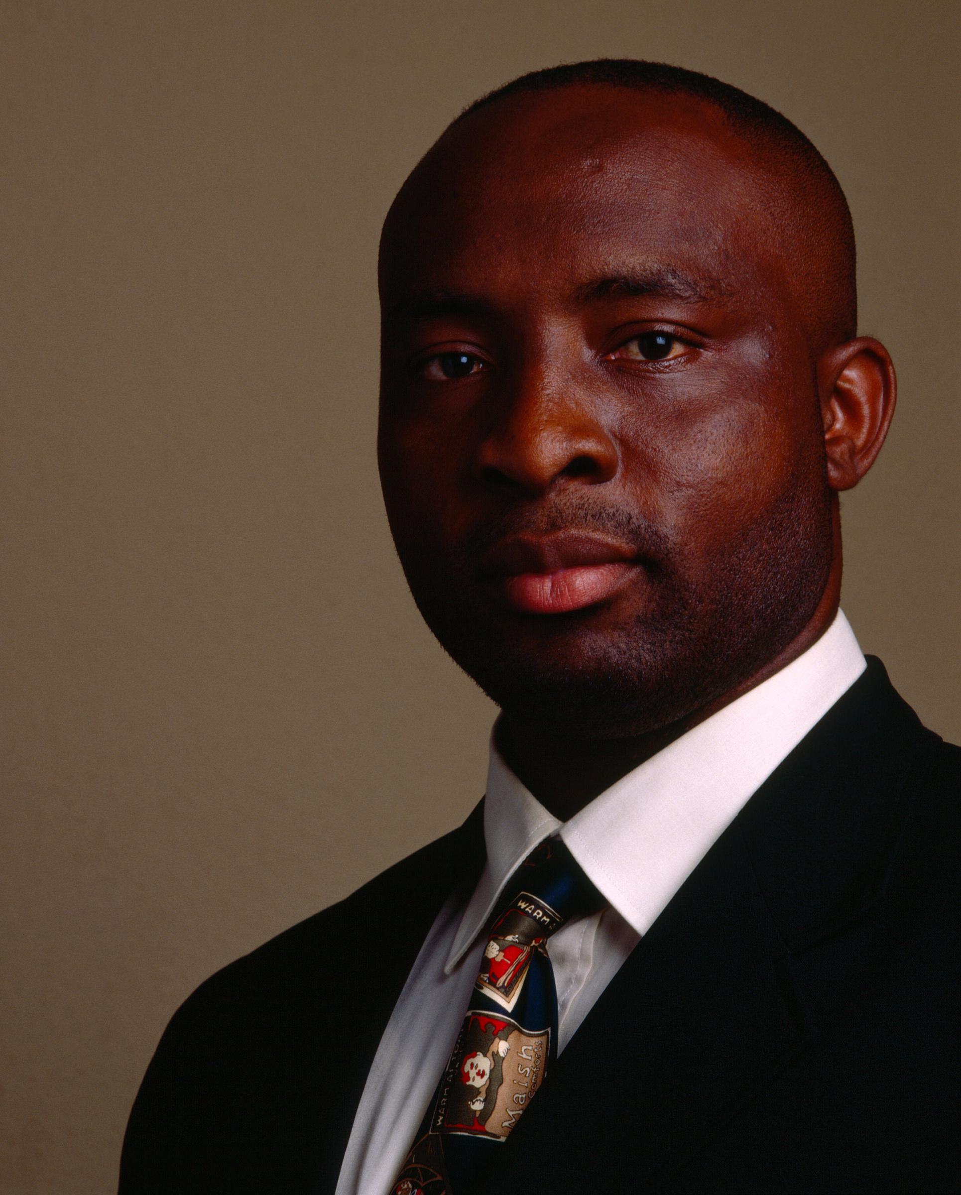 Paul - Nigeria