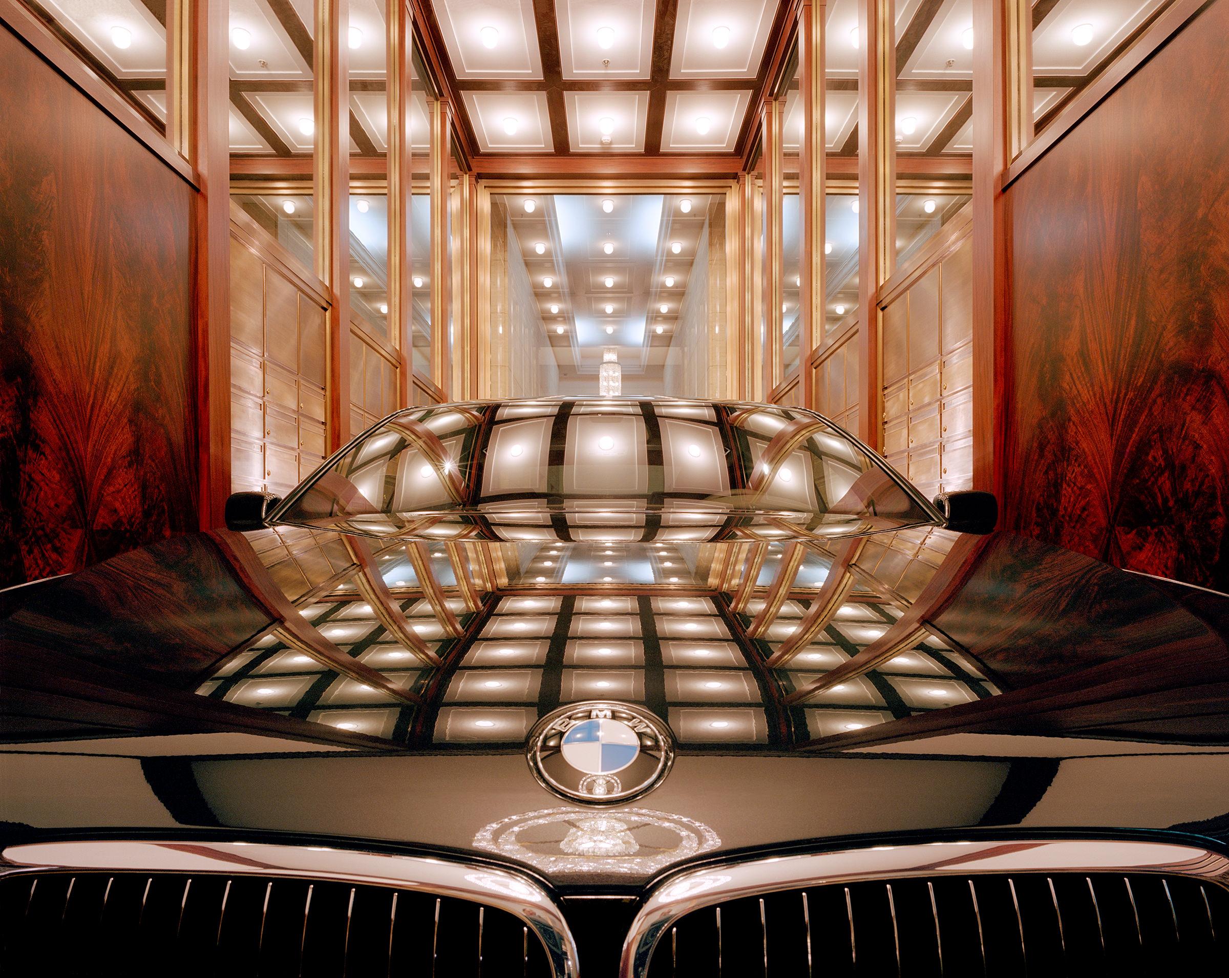 Architektur BMW