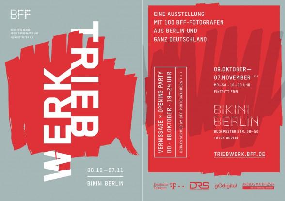 BFF Triebwerk Berlin