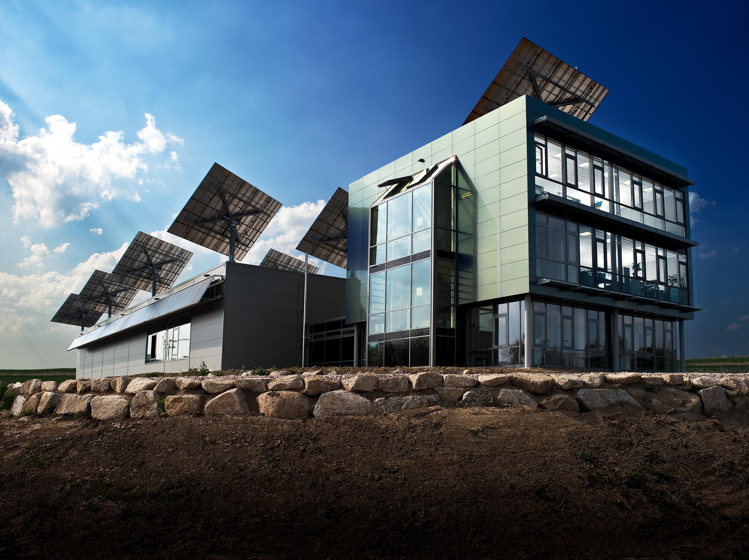 DegerEnergie Solar