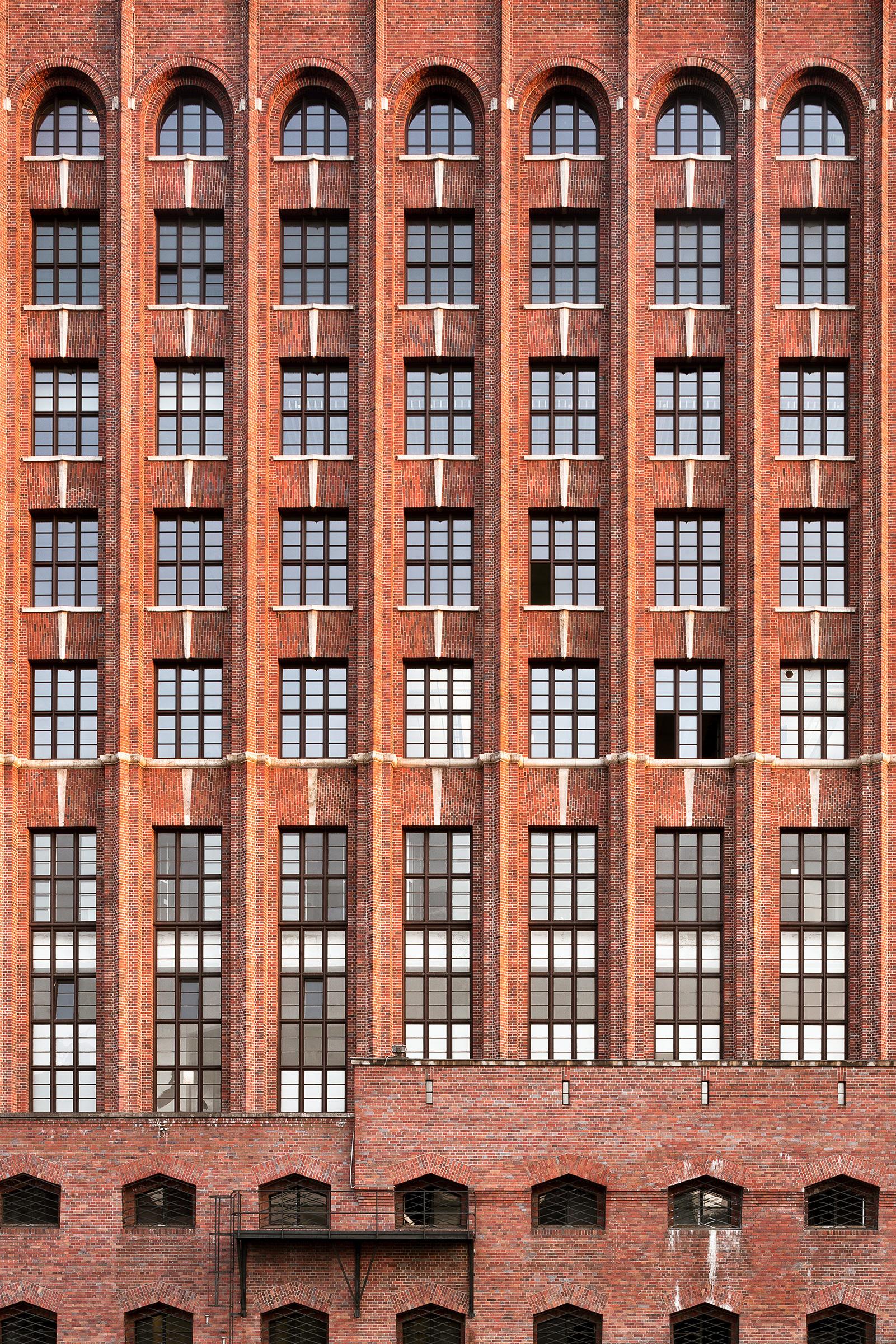 Ullsteinhaus Berlin neugotisch
