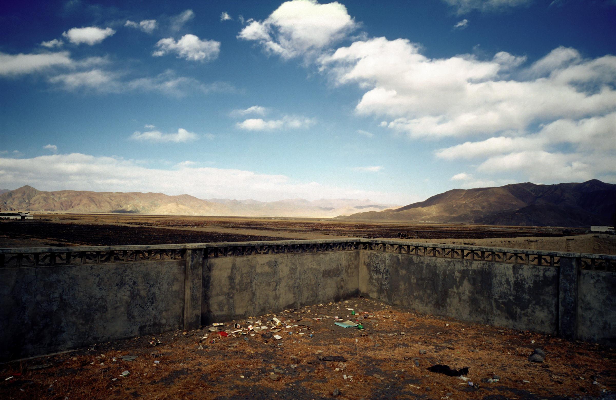 Tibet Gefängnis